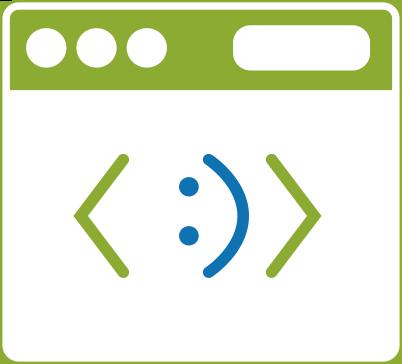 Webentwicklung Icon