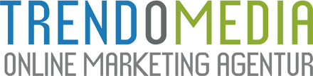Trendomedia Online Marketing Agentur Logo